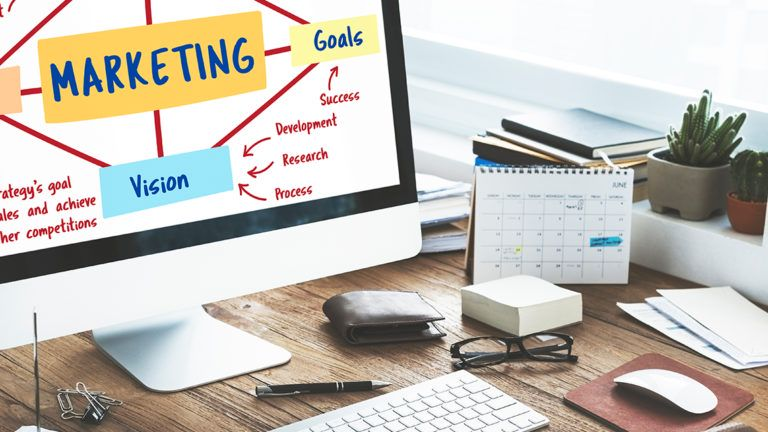 The Best Online Marketing Tools in 2021